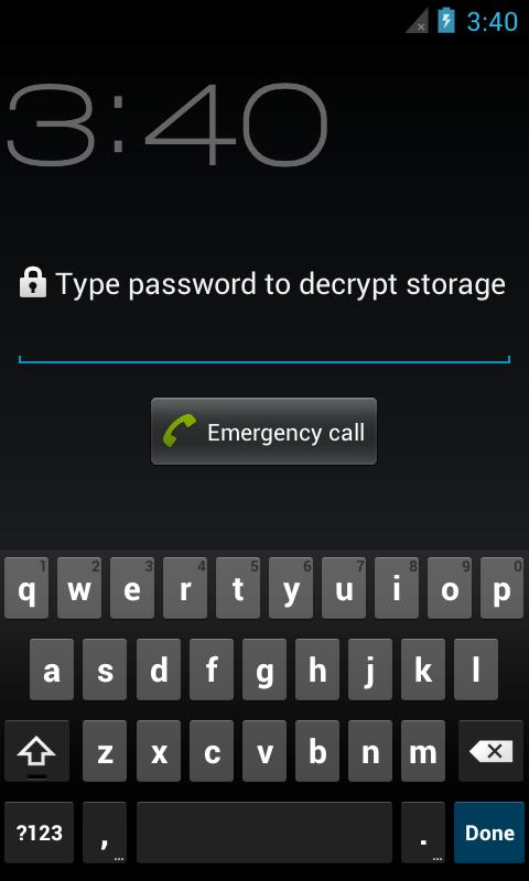 华强北刷机经历type password to decrypt storage - 专栏- CSDN博客